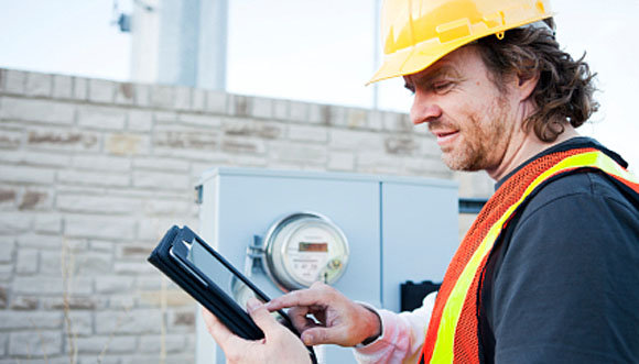 Field services fleet and employee tracking - iTrackAmerica
